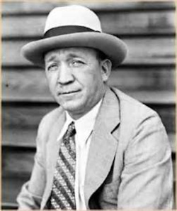 Knute Rockne died in a plane crash on March 31, 1931.