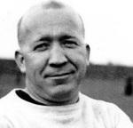 Coach Knute Rockne